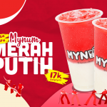Sambut 17 Agustus, Mynum meluncurkan Produk Bertema Kemerdekaan
