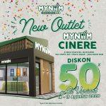 Promo Mynum Cinere