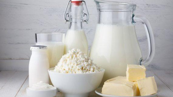 susu skim Memiliki Kandungan Seimbang untuk Menghilangkan Haus